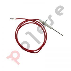 JLTT016 CALDAIA ROBUR ELETTRODO ACCENSIONE  ART